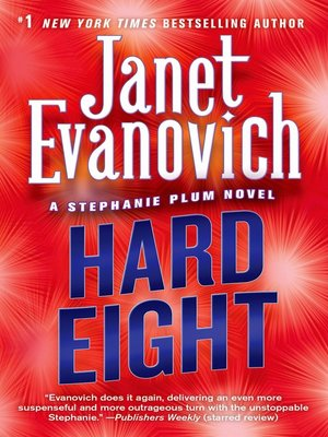 cover image of Hard Eight