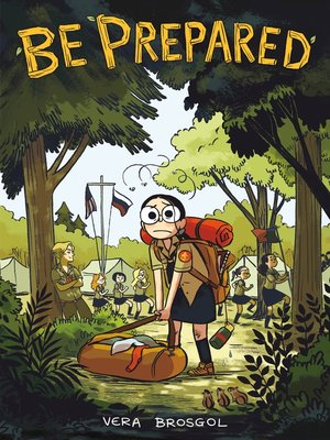cover image of Be Prepared