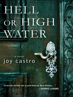 cover image of Hell or High Water