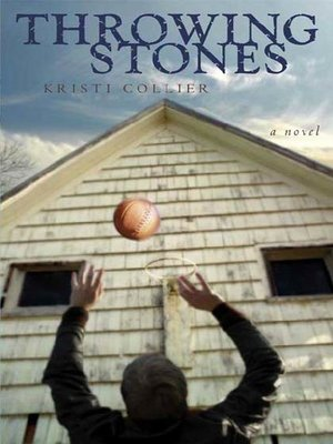 cover image of Throwing Stones