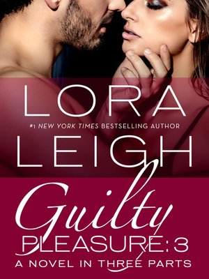 cover image of Guilty Pleasure, Part 3