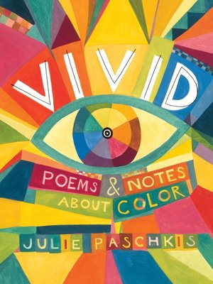 cover image of Vivid