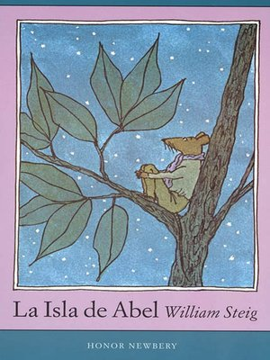 cover image of La Isla de Abel