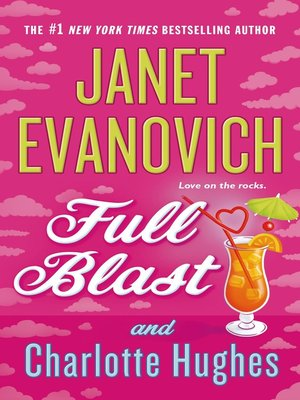 cover image of Full Blast