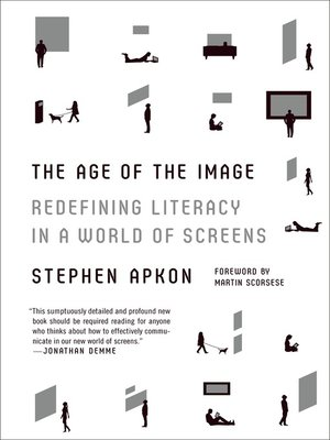 cover image of The Age of the Image