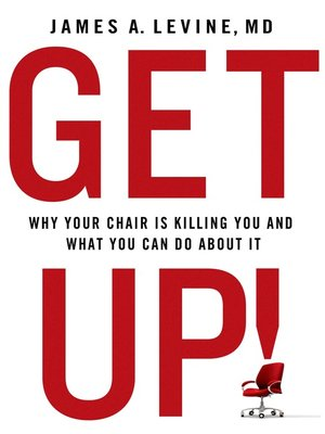 cover image of Get Up!