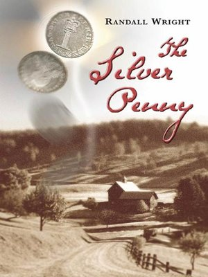 cover image of The Silver Penny