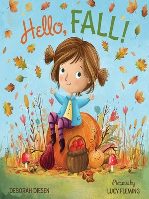 cover image of Hello, Fall!
