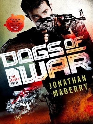 cover image of Dogs of War