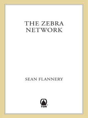 cover image of The Zebra Network