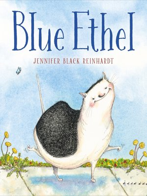 cover image of Blue Ethel