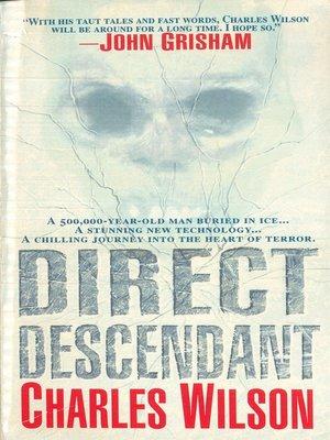 cover image of Direct Descendant