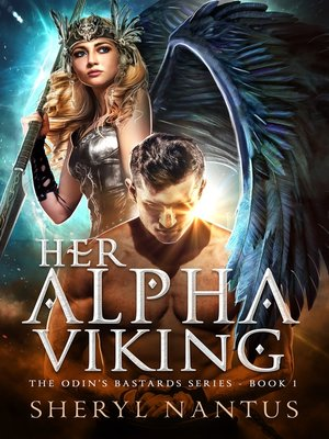 cover image of Her Alpha Viking