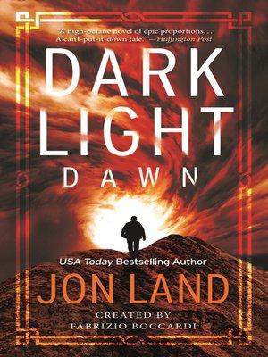 cover image of Dark Light: Dawn
