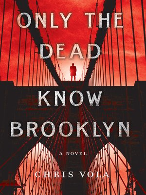 cover image of Only the Dead Know Brooklyn