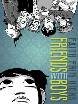 cover image of Friends with Boys
