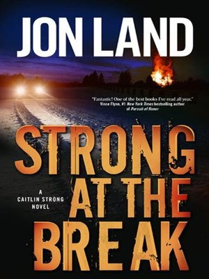 cover image of Strong at the Break