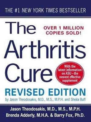 cover image of The Arthritis Cure