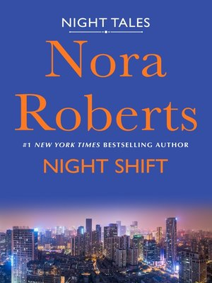 cover image of Night Shift