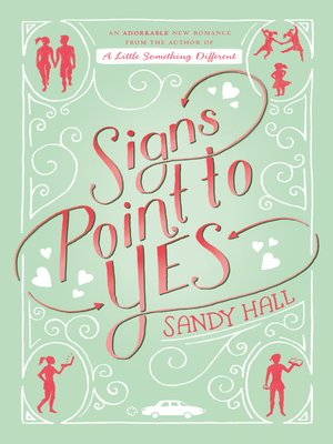 cover image of Signs Point to Yes