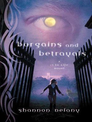 cover image of Bargains and Betrayals