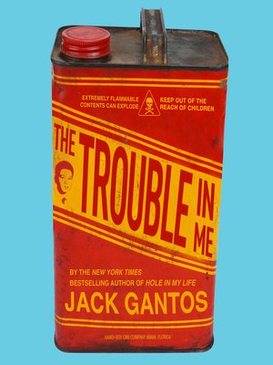 a review of a hole in my life a novel by jack gantos Jack gantos must be the only children's author who has spent 18 months in prison for smuggling drugs he's already written about that incident in hole in my life his latest novel, dead end in.