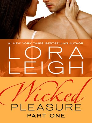 cover image of Wicked Pleasure, Part 1