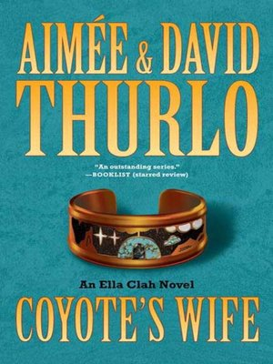 cover image of Coyote's Wife