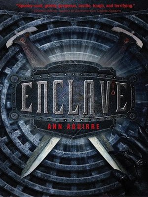 cover image of Enclave