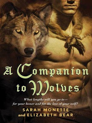 cover image of A Companion to Wolves