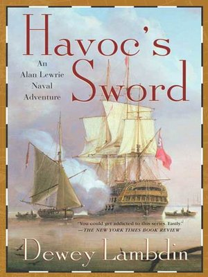 cover image of Havoc's Sword