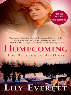 cover image of Homecoming