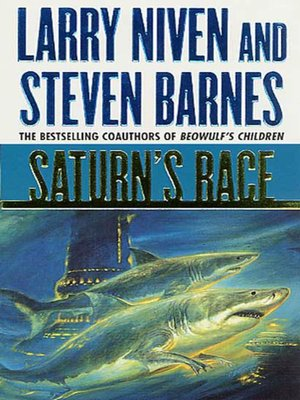 cover image of Saturn's Race