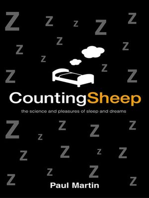 cover image of Counting Sheep