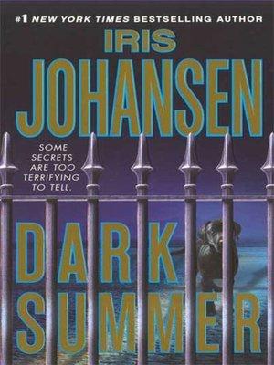 cover image of Dark Summer