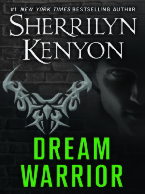 cover image of Dream Warrior