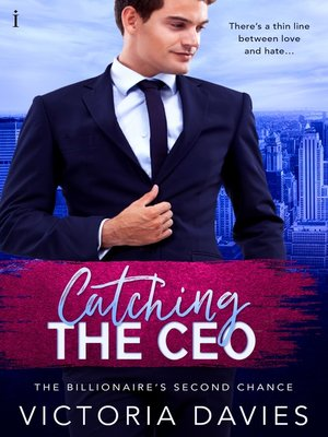 cover image of Catching the CEO