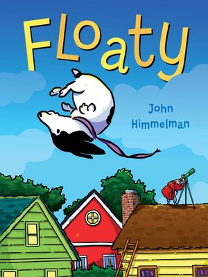cover image of Floaty