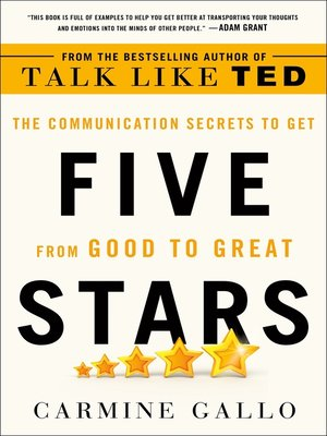 cover image of Five Stars