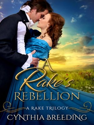 cover image of A Rake's Rebellion