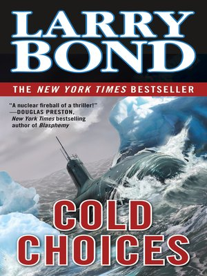 cover image of Cold Choices