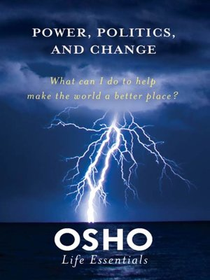 cover image of Power, Politics, and Change