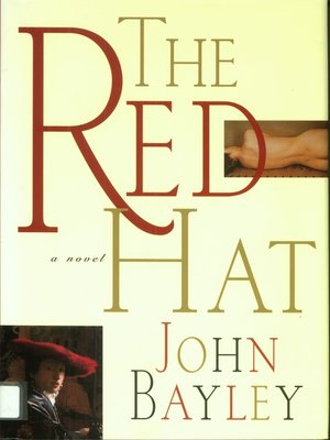 cover image of The Red Hat