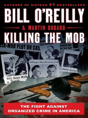 cover image of Killing the Mob