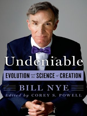cover image of Undeniable