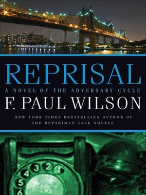 cover image of Reprisal