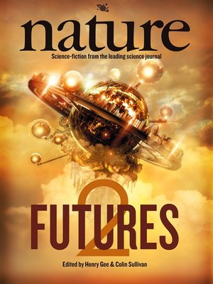 cover image of Nature Futures 2