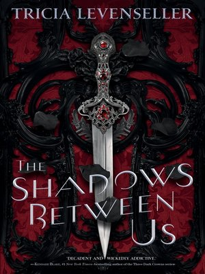 cover image of The Shadows Between Us