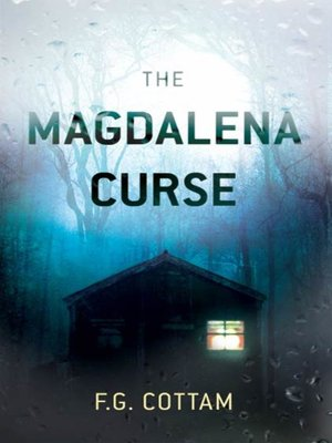 cover image of The Magdalena Curse