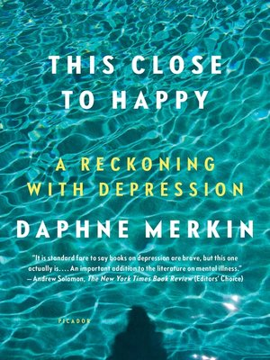 cover image of This Close to Happy